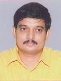 मा.  श्री. असिमकुमार गुप्ता (भा. प्र. से) प्रधान सचिव,  ग्राम विकास व पंचायत राज