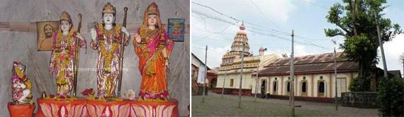 श्रीरामाचे मंदिर