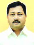 मा. श्री. एम.एम.ससे उपमुख्य कार्यकारी अधिकारी (बा.क.) सातारा जिल्हा परिषद