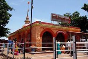काळूबाई मंदिर, मांढरदेव