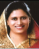 मा.सौ.सोनाली मनोजकुमार पोळ सभापती,महिला व बालविकास समिती